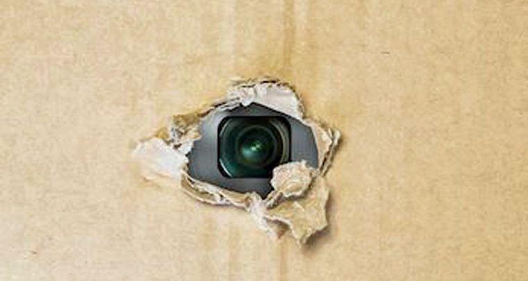Find Hidden Camera