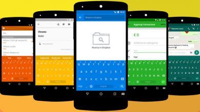 android clipboard keyboards
