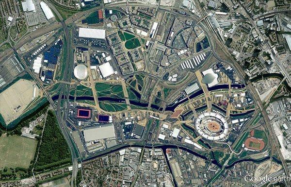 satelite updates