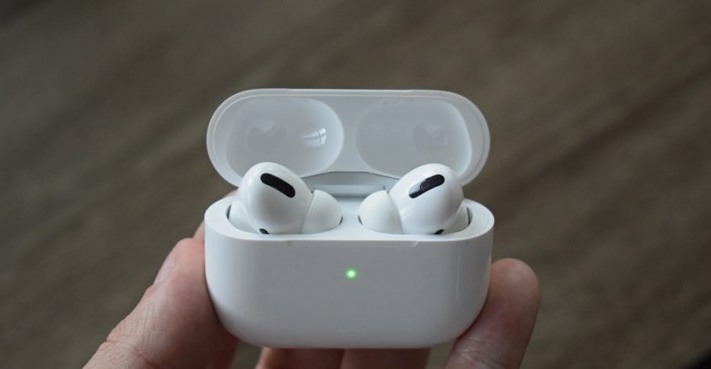 airpods ps4