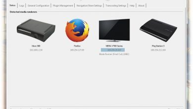 Universal-Media-Server-DLNA-Server-Screenshot