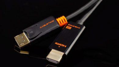 Best-displayport-cables
