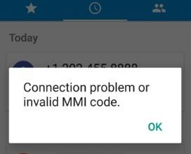 connection-problem-or-Invalid-MMI-code-android
